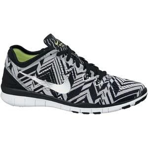 Nike Free 5.0 TR Fit 5 PRT - Sneakers - grau