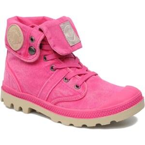 Palladium - Baggy CVS f - Sneaker für Damen / rosa