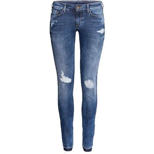 H&M Jean Super Skinny Super Low