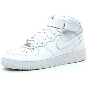 Kinderschuhe Air Force 1 Mid Junior von Nike