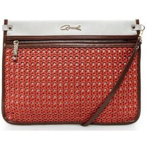 Axel accessories Sac à main SAC AXEL SMALL BAG ZIPPER FRONT ROSE PECHE