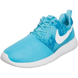 Nike Sportswear ROSHE ONE Sneaker clearwater/white/dark electric blue