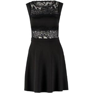 ONLY ONLCLARA Jerseykleid black