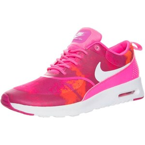Nike Sportswear AIR MAX THEA Sneaker pink pow/whitefrbrryttl orng