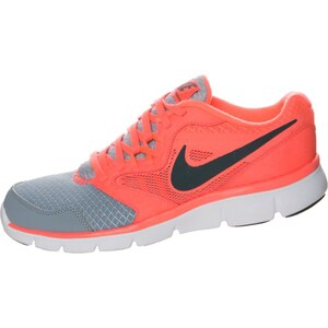 Nike Performance FLEX EXPERIENCE RN 3 Laufschuh Dämpfung grey/classic charcoal/white