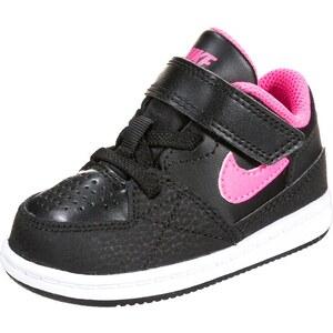 Nike Sportswear PRIORITY Sneaker black/pink pow