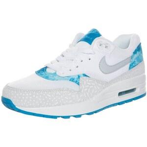 Nike Sportswear AIR MAX 1 Sneaker white/gry mstlt lcqrclrwt
