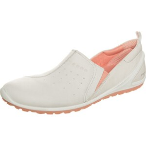 ecco BIOM LITE Sneaker shadow white/coral