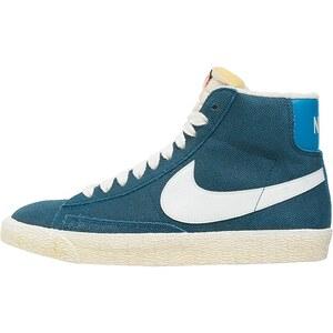 Nike Sportswear BLAZER MID VINTAGE Sneaker high blue force/sail/light blue lacquer