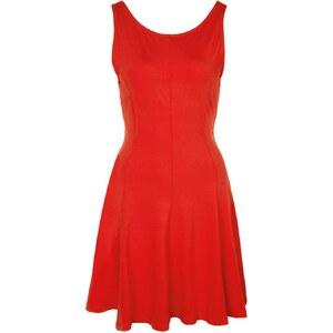 Even&Odd Jerseykleid red