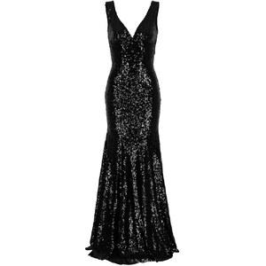 Four Flavor SIVANA Cocktailkleid / festliches Kleid schwarz