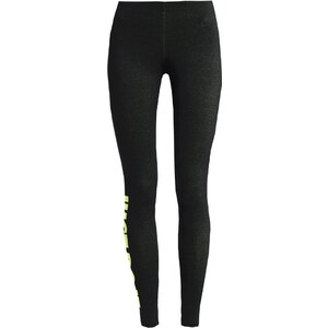 Nike Sportswear LEGASEE Leggins black/volt/black