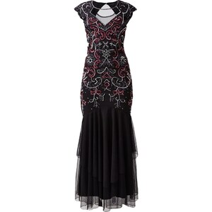 Miss Selfridge ROSE Ballkleid black