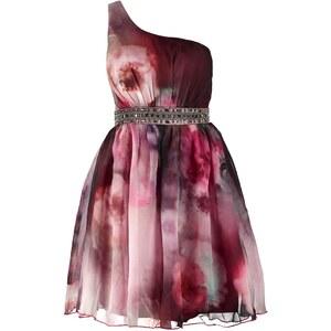 Little Mistress Cocktailkleid / festliches Kleid flieder