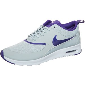 Nike Sportswear AIR MAX THEA Sneaker silver wing/purple/platinum