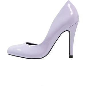 Even&Odd High Heel Pumps pastel lilac