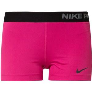 Nike Performance PRO 3 kurze Sporthose vivid pink/anthracite