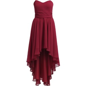 Swing Ballkleid red