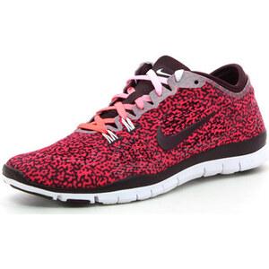Sportschuhe Free TR FIT 4 Print femme von Nike