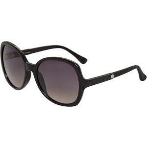 Calvin Klein Sonnenbrille black