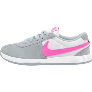 Nike Golf LUNAR BRUIN Golfschuh dove grey/pink pow/pure platinum/white