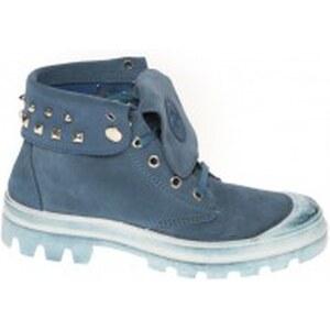 Cassis côte d'azur Chaussures Baskets Ginara Bleu
