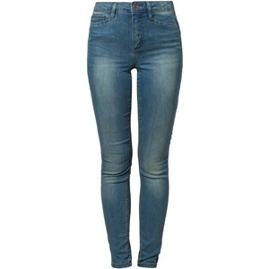 Vero Moda WONDER JEGGINGS Jeans Slim Fit vintage blue
