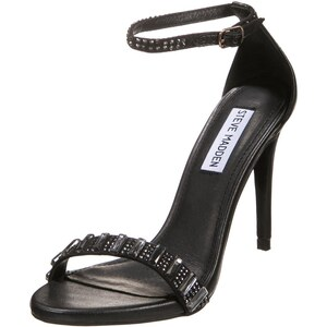 Steve Madden SUZZANA High Heel Sandaletten black