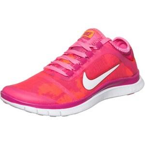 Nike Sportswear FREE 3.0 Sneaker pink power/white