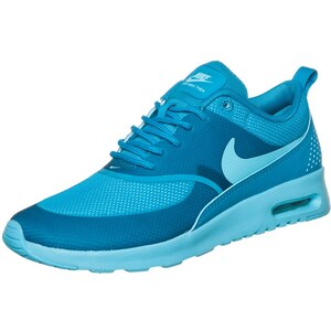 Nike Sportswear AIR MAX THEA Sneaker low clear water/ blue lacquer