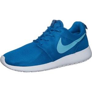 Nike Sportswear ROSHE ONE Sneaker dk electric blue/clrwtrwhite