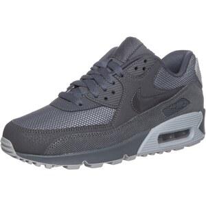 Nike Sportswear AIR MAX 90 PREMIUM Sneaker low dark grey/wolf grey