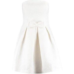 Morgan REVERI Cocktailkleid / festliches Kleid ecru