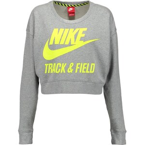 Nike Sportswear Sweatshirt dark grey heather
