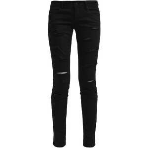 ONLY ONLCORAL Jeans Slim Fit black