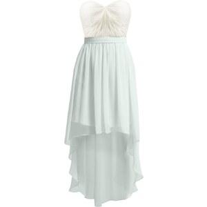Laona Cocktailkleid / festliches Kleid light beige/pale mint