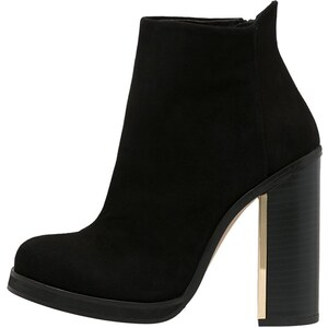 Topshop HAUNT High Heel Stiefelette black