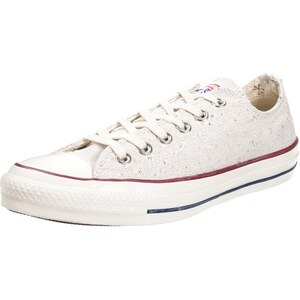 Converse CHUK TAYLOR ALL STAR OX SPARKLE LUREX Sneaker natural