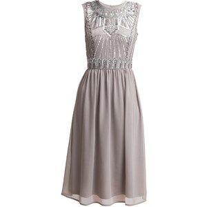 Frock and Frill Cocktailkleid / festliches Kleid grey