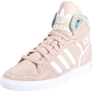 adidas Originals EXTABALL Sneaker high sand/white