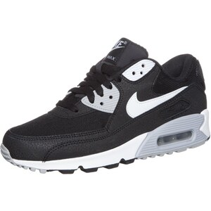 Nike Sportswear AIR MAX 90 ESSENTIAL Sneaker black/whitewolf grey