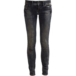 LTB MOLLY Jeans Slim Fit dirty rebel wash