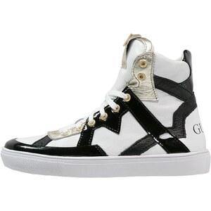 Guess Sneaker high black