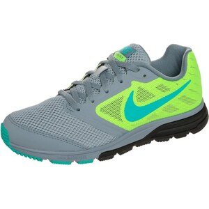 Nike Performance ZOOM FLY Laufschuh Leichtigkeit magnet grey/hyper jade/electric green