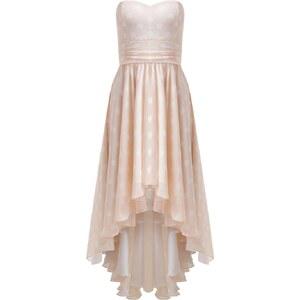 Swing Cocktailkleid / festliches Kleid powder/off white