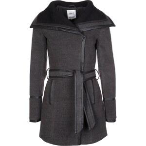 ONLY HELEN Wollmantel / klassischer Mantel dark grey melange