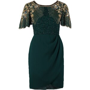 Virgos Lounge MILLIE Cocktailkleid / festliches Kleid green