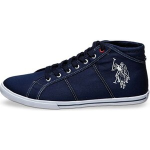 U.S Polo Assn. Chaussures Greg Marine