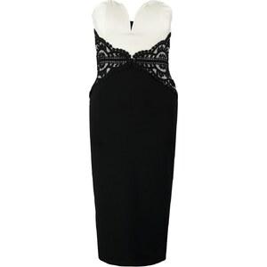 TFNC KELLY Cocktailkleid / festliches Kleid black