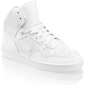 Son Of Force Mid Nike weiss